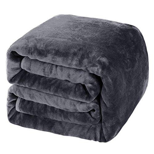 Fleece Blanket Super Lightweight Balichun product image