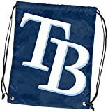 MLB Tampa Bay Rays Doubleheader Backsack