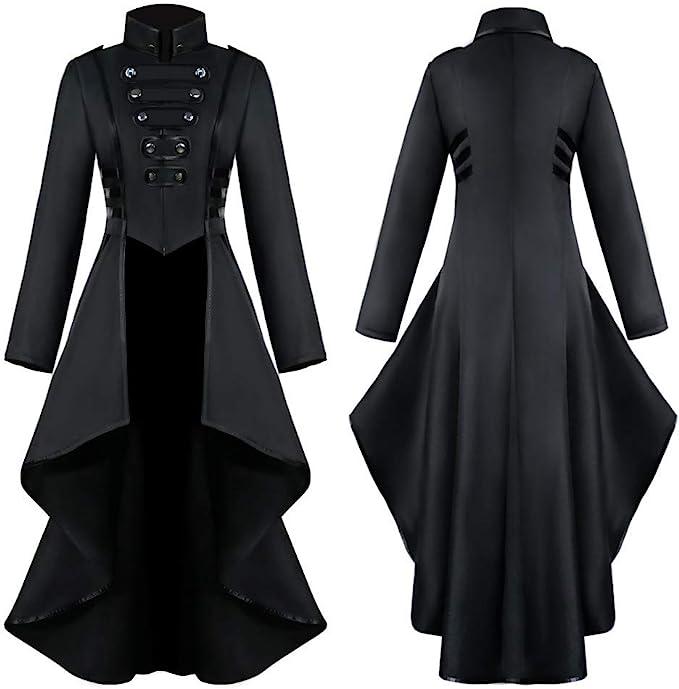 Fossenfeliz Disfraz Halloween Mujer, Disfraces Medievales Mujer de ...