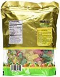 Haribo Sour Gold Bears 1.6 LB Bag