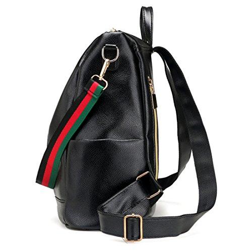 sac à sac Imperméable dos College rubans à à voyage sports livre de sac plein Dunland air leau en dos confortable en AwpngU