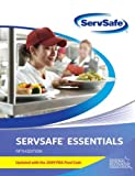 img - for ServSafe Essentials with AnswerSheet Update with 2009 FDA Food Code (5th Edition) (MyServSafeLab Series) by National Restaurant Association (2010-06-20) book / textbook / text book