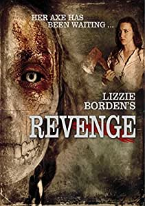 Amazon.com: Lizzie Borden's Revenge: Mindy Robinson