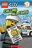 LEGO City: Calling All Cars! (Level 1)