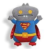 Gund Uglydoll Babo Superman Stuffed Animal