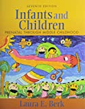 INFANTS and CHILDREN and EXPLOR CHLD DEV DVD PK, Berk, Laura E., 0205073891