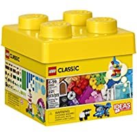 LEGO Classic Creative Bricks 10692 Building Blocks,...