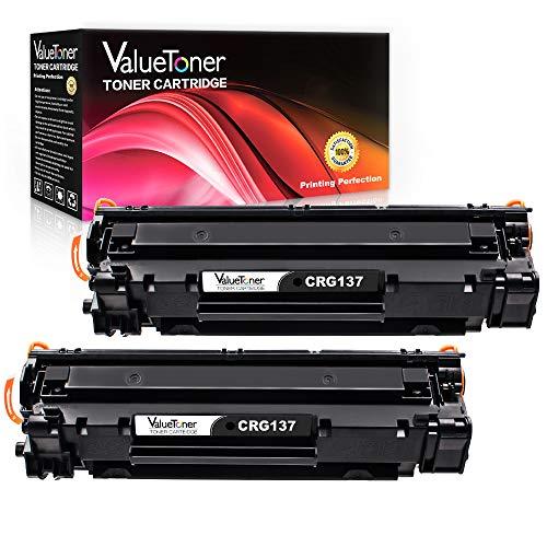 Valuetoner Compatible Toner Cartridge Replacement for Canon