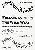 Folksongs from the Wild West, Gwyn Arch, 0571515339