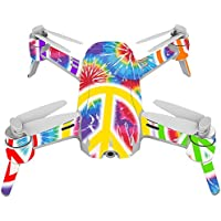 Skin For Yuneec Breeze 4K Drone – Peaceful Explosion | MightySkins Protective, Durable, and Unique Vinyl Decal wrap cover | Easy To Apply, Remove, and Change Styles | Made in the USA