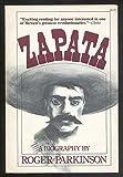 Zapata, Roger Parkinson, 0812860721