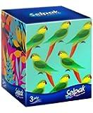 Selpak Facial Tissue Box (Boutique)