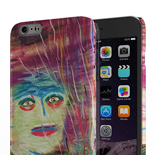 Koveru Back Cover Case for Apple iPhone 6 Plus - Dreaming Guy