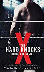 X: The Hard Knocks Complete Story