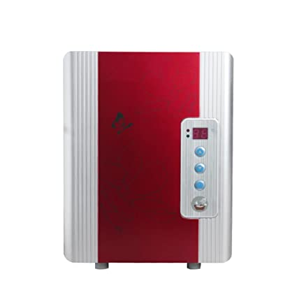 220V, 4800W, Inteligencia de alta definición Suministro de calentador de agua eléctrico instantáneo Agua