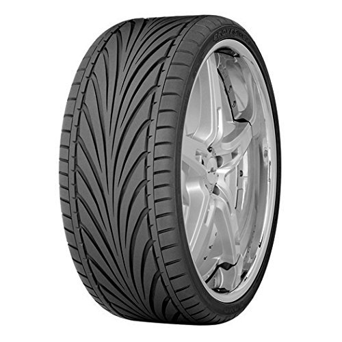 Toyo PROXES R1R Performance Radial Tire - 205/50R15 86V (6.5' Narrow Rim)