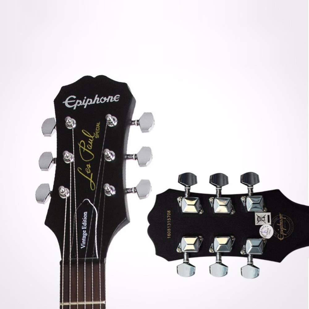 Miiliedy SG400 Estudiante principiante Autoaprendizaje Guitarra ...