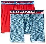 Under Armour Boys' Big 2 Pack Sublimation Print