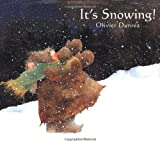 It's Snowing!, Olivier Dunrea, 0374399921