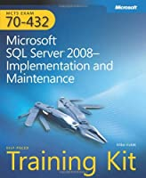 MCTS Self-Paced Training Kit (Exam 70-432) Front Cover
