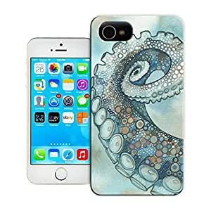 Unique Phone Case Other patterns Octopus Tentacle Arm Hard Cover for 4.7 inches iPhone 6 cases-buythecase by lolosakes by lolosakes