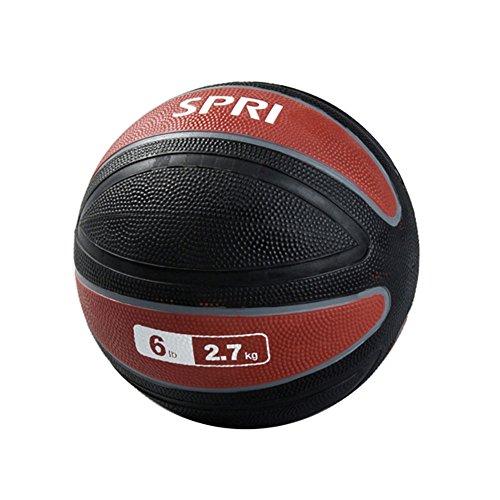 3. SPRI Xerball