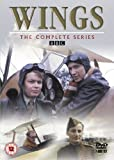 Wings - The Complete BBC Box Set [DVD] [1977]