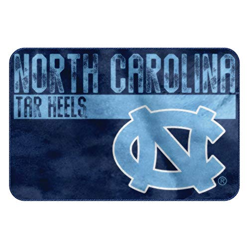 Officially Licensed NCAA North Carolina Tar Heels Rug, 20