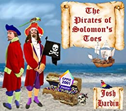 The Pirates of Solomons Toes