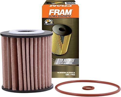 FRAM XG9641 Ultra Synthetic Cartridge Oil Filter