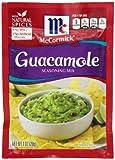 McCormick Guacamole Seasoning Mix, 1 Ounce
