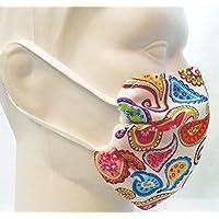 Breathe Healthy Dust, Allergy & Flu Mask - side view