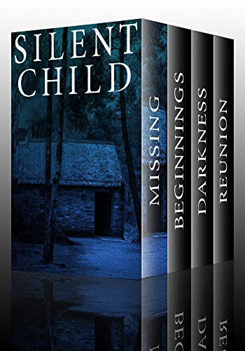 : The Silent Child Boxset:  A Collection of Riveting Kidnapping Mysteries