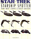 img - for Star Trek: Starship Spotter book / textbook / text book