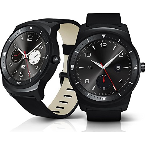 LG Watch Androidwear Smartwatch LG W110