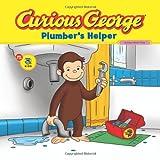 Curious George Plumber's Helper (Curious George 8x8)