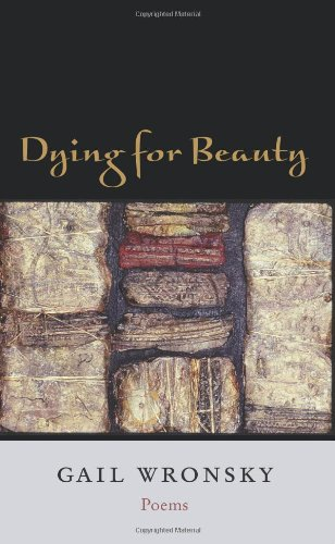 Download Dying for Beauty, Poems. pdf epub