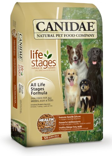 CANIDAE-All-Life-Stages-Dog-Dry-Food-Multi-Protein-Formula-30-lbs
