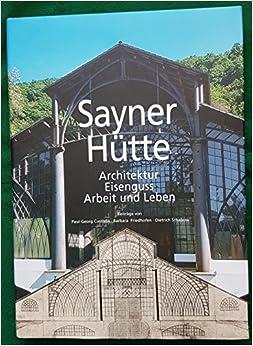Book Sayner Hütte