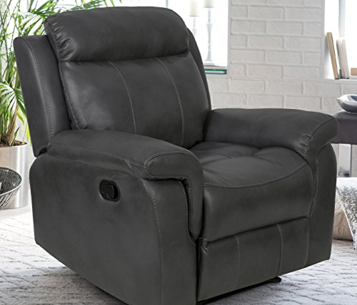 Lifestyle Relax A Lounger RR-WTRG4015 Wilton Recliner