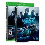 Need for Speed & SteelBook (Amazon Exclusive) - Xbox One