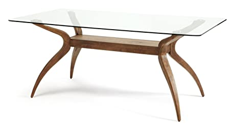 Super Serene Islington Dining Table Amazon Co Uk Kitchen Home Ibusinesslaw Wood Chair Design Ideas Ibusinesslaworg