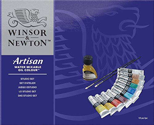 Winsor Newton Artisan Mixable Studio