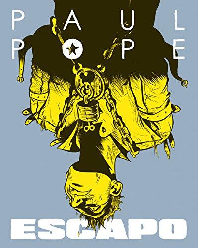 Descargar Libro Escapo Paul Pope