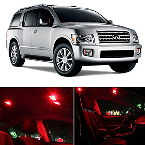 infiniti-qx56-2004-2010-red-premium-led-interior-lights-package-kit-11-pieces