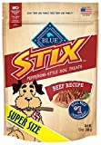 BLUE Stix Beef Recipe Soft-Moist Dog Treats (1 Pou...