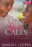 When Love Calls (Jenkins Family & Friends Novella)