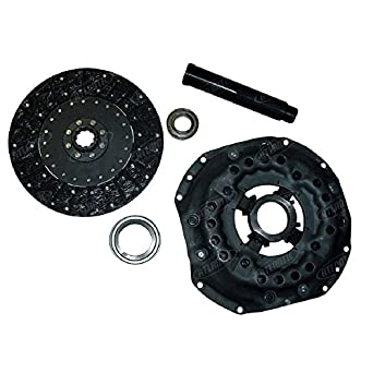 Amazon.com: Ford 4600 5600 5610 6600 6610 7600 Ford Tractor Clutch Kit 13