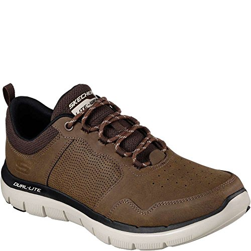 Skechers 0 2 Marrone Advantage Dali Flex rv6tEqwxr