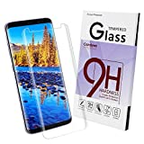 Galaxy S8 Screen Protector,Samsung S8 Tempered Glass,Galaxy...